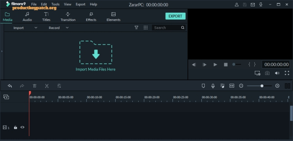 Wondershare Filmora 9.4.1.4 Crack & Keygen 2020 Download - {Torrent}