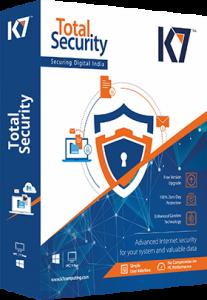K7 TotalSecurity 16.0.0283 Crack + Activation Code 2020 - {MAC}