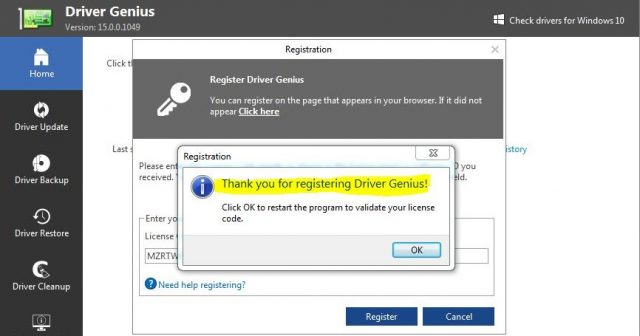Driver Genius 20.0.0.12 Crack With License Keygen 2020 {FREE}