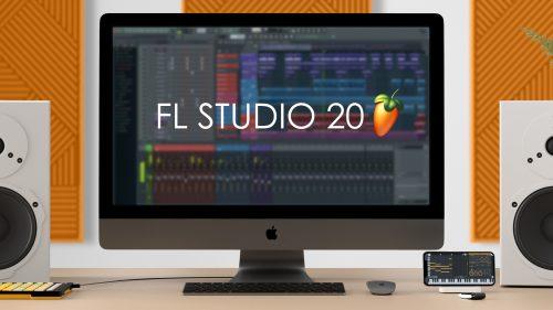 FL Studio 20.7.2.1852 Crack & Torrent 2020 Latest Download