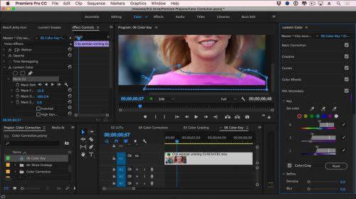 Adobe Premiere Pro 2020 Build 14.3.2.42 Crack Full Serial Version Latest