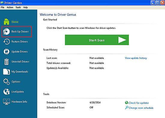 Driver Genius 21.0.0.121 Crack with Activation Code - {Windows+Mac}