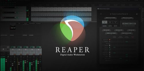 REAPER 6.20 Crack + Serial Keygen Free 2021 [Latest]